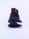 MEN'S TRAINING SHOE NAVY-DK-RED