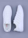 MEN'S LIFESTYLE SHOE WHITE-TN