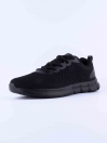 MEN'S TRAINING SHOE BLACK