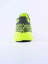 MEN'S LIFESTYLE SHOE DK-GREY-LIME