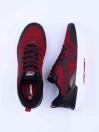 Men's Training Shoes Black/Red