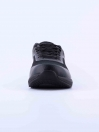 MEN'S RUNNING SHOE BLACKDK.GREY