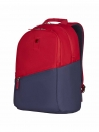 Wenger Criso Red Navy