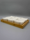 6 Section Dry Fruit Dish
