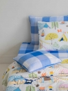 Summer Camp 5 Pcs Kids Comforter