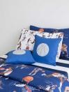 Ruddy 6 Pcs Kids Comforter