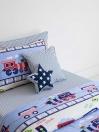 Chuggington 6 Pcs Kids Comforter