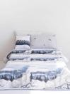 White Nights 5 Pcs Kids Comforter