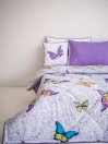 Whispering wings 5 Pcs Kids Comforter