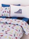 Marathon 5 Pcs Kids Comforter
