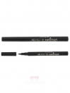 BUK HD FELT TIP LINER NO.1 BLACK