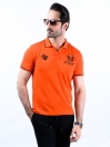 King Club Couture Spartan Orange