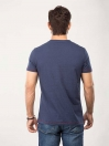 Round Neck Printed T-Shirt