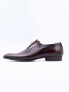 Cow Leather Oxford Formal Shoes for Men