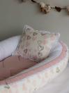 Nina baby Snuggle Bed