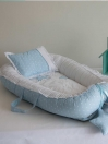 Carolina baby Snuggle Bed