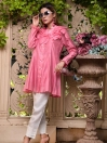 Carnation Stitch 1 Pc Shirt