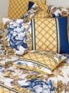 Boldly Blue Comforter Set