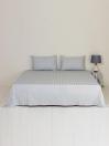 Silverline Plain Bed Sheet