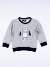 Penguin logo Crew Neck