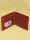 Pull up Vintage Genuine Leather Wallet