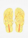 Ipanema Yellow Multi Flip-Flop