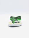 IPANEMA DECK WHITE/GREEN INFANT