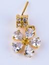 Flower Crystal Set