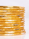 Aluminium Macro Bangles