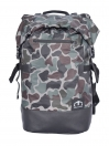 CAMO EXCLUSIVE BACKPACK