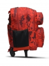 RED TETRIS TROLLEY BACKPACK