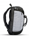 TWO-TONE WARD BACKPACK BLACK