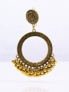 Panash Beaded Handcrafted Round Bali