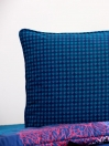 Bohemian Blue Comforter Set