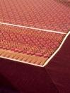 Lajwanti Bed sheet