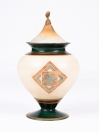 Marry Glass Pot Small