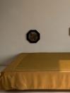 Amaltas Bed sheet