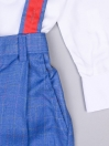 GALLACE TROUSER SET FOR BOYS