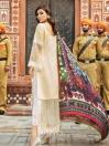 Kaasni by Panache Sequins Embroidered Lawn Unstitched 3 Piece Suit