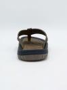 Cartago Blue Flip Flop For Men