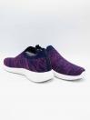Women's Lifestyle Shoes Navy/Fuschia