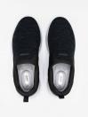 Men's Lifestyle Shoe Black/Lt-Grey