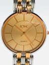 KWC Sapphire Crystal Watch For Men