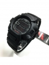 G-Shock black resin band digital watch