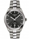 PR 100 Anthracite Dial Two-tone Men's Watch