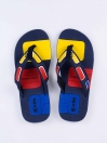 Navy Kito Flip Flop for Men - AA58M
