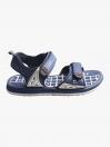 Navy Kito Sandal for Men - ESDM7546