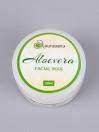 Facial Wax Aloe Vera 100ml for Women