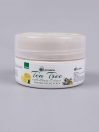 Tea Tree with Lemon Extract Natural Facial Scrub