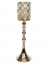 Candle Stand Golden Large P260